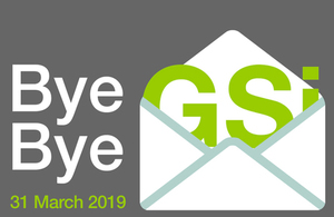 Goodbye GSi: DVLA email addresses are changing