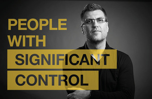People with significant control (PSC): who controls your company?