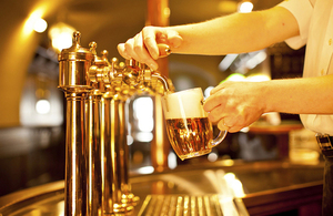 CMA investigates Heineken/Punch Taverns pubs acquisition