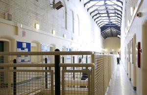 Prisons and Courts Bill: what it means for you