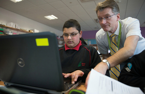 Schools in £30 million savings boost after deal with Microsoft