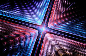 Commercialisation of quantum technologies: apply for funding