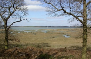 Press release: Boost for picturesque landscapes as Suffolk Coast and Heaths Area of Outstanding Natural Beauty extended