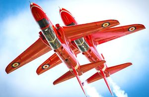 UK flying displays   regulation and assurance