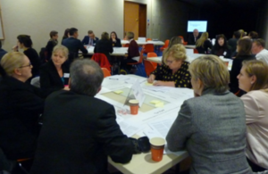 HMCTS reform roadshow for legal professionals