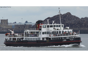 Royal Iris of the Mersey report published