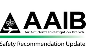 Safety Recommendation documents updated
