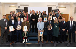 Winners of Ministry of Defence Sanctuary Awards announced