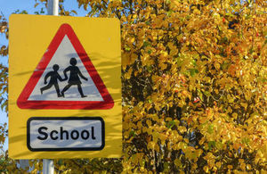 Safer and more efficient school transport: apply for funding