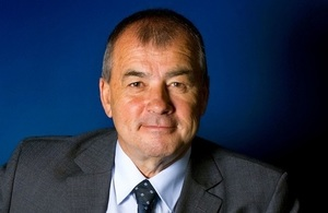 Sir Brendan Barber reappointed chair of Acas