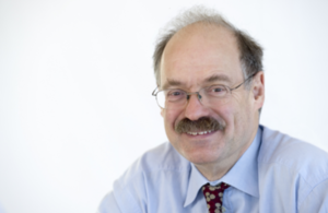 Sir Mark Walport will lead UK Research and Innovation
