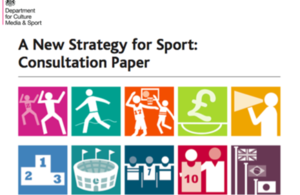 Government kicks off consultation to help strengthen sport across the country