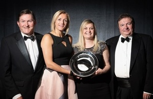 Shared Regulatory Services wins Touchstone Award 2019