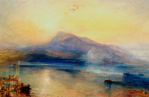 £10 million Turner masterpiece may leave British shores