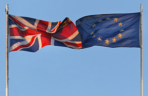 Programme: EU UK Article 50 negotiations Brussels, 22 24 May 2018