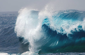 Control systems for wave energy generation: apply for funding