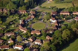 HM Land Registry to launch new Local Land Charges service