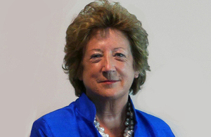 Baroness Anelay's speech at the UK Accreditation Service Annual Lunch