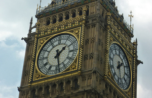 Investigatory Powers Bill receives Royal Assent