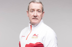 Daz beats bullies to lead England's boxers at Commonwealth Games