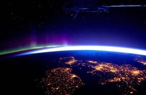 Innovative satellite tech company invests in the UK space sector