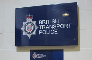 New appointees to British Transport Police Authority board