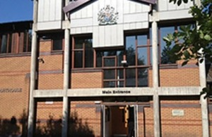 Bury and Rochdale Magistrates' Court temporarily closed