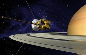 Cassini: an incredible journey of exploration