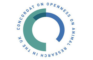 APHA signs Concordat on Openness on Animal Research