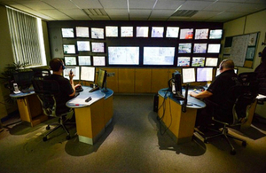 Guidance launched for in house monitoring centres