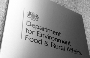 New Chair appointed to Animal and Plant Health Agency Board