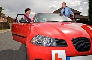 Driving instructor qualifying test changes: December 2017