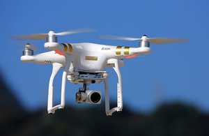 New proposed measures for drones in the UK