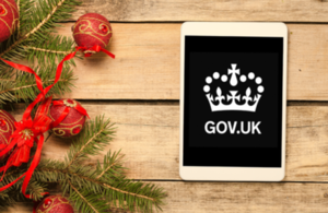 DVSA opening hours: Christmas and New Year