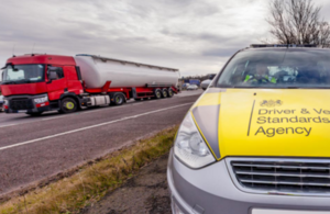 Emissions cheat devices to be included in roadside checks of lorries