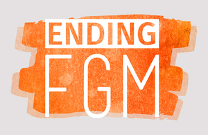 Home Secretary hosts forum to end FGM