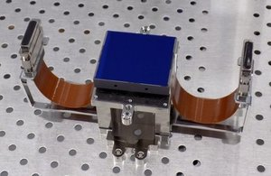 UK company delivers first Euclid flight hardware