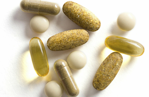 GC collaborates in research about dangers in food supplements