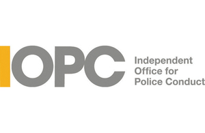 Independent Office for Police Conduct launches today