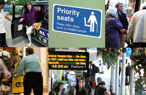 Next steps towards a fully inclusive transport network
