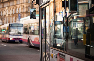 Government confirms £173.5 million funding to improve transport in Leeds