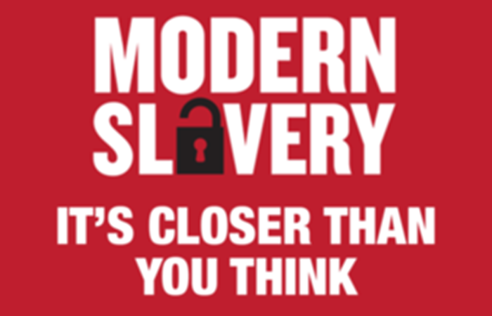 Superb Home Secretary Strengthens Police Response To Modern Slavery Home Remodeling Inspirations Genioncuboardxyz