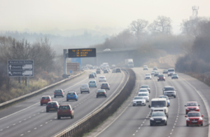 Plans to let learner drivers have motorway driving lessons revealed