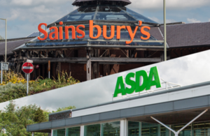 CMA sets out scope of Sainsbury's / Asda merger investigation