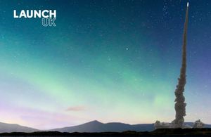 Launch UK brings together UK commercial space sector