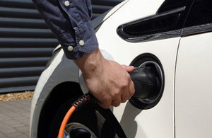 £35 million boost for ultra low emission vehicles