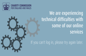 Online services: technical issues fixed