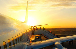 Publication of the Airline Insolvency Review final report