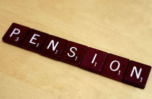 Pension freedoms to be extended to people with annuities
