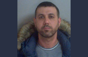 Attempted people smuggler jailed